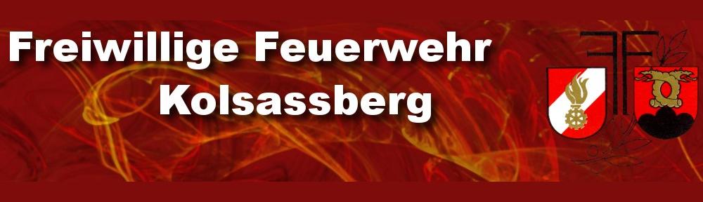 Freiwillige Feuerwehr Kolsassberg